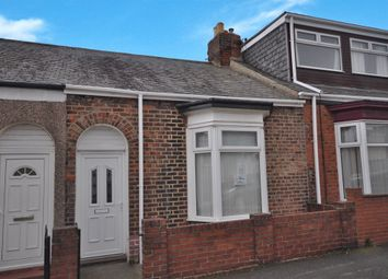 Thumbnail 2 bed cottage to rent in Stratfield Street, Sunderland