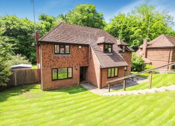 Thumbnail 4 bed detached house for sale in Hillside Road, Penn, High Wycombe