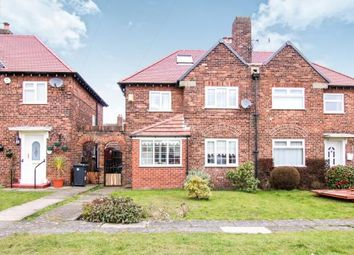 Thumbnail 3 bed semi-detached house for sale in Octavia Hill Road, Litherland, Liverpool, Merseyside