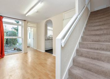 Thumbnail 3 bedroom property for sale in Balham Park Road, London