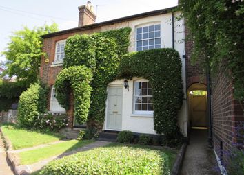 Thumbnail 2 bed terraced house for sale in George Street, Berkhamsted