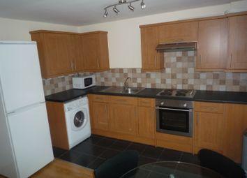 Thumbnail 1 bedroom flat to rent in Templar Road, Beeston