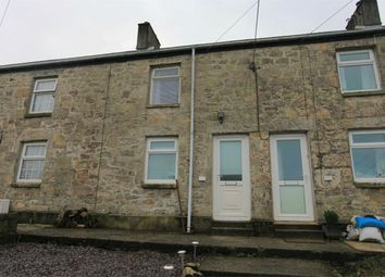 Thumbnail 2 bed cottage for sale in Drinnick Terrace, Nanpean, St Austell