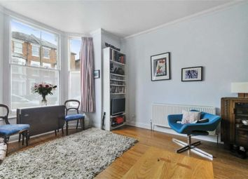 Thumbnail 3 bed flat to rent in Dyne Road, London