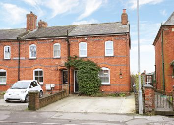 3 bed end terrace house for sale in Park Dale Terrace, Devizes SN10