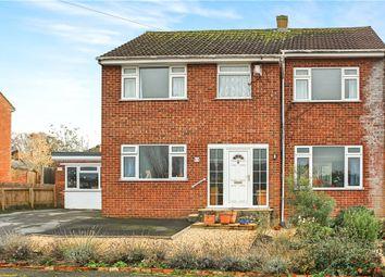 4 bed detached house for sale in Stuart Way, Bridport, Dorset DT6