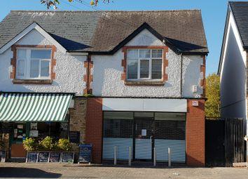 Thumbnail Retail premises to let in Stratford Road, Hockley Heath, Solihull