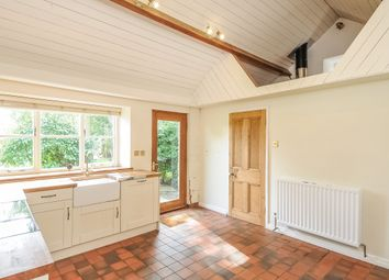 Thumbnail 3 bed semi-detached house to rent in Sulgrave Road, Culworth, Banbury