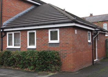 Thumbnail 2 bed flat to rent in Chapel Walk, Bentham Street, Coppull, Chorley