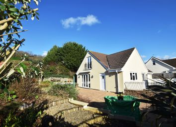 Thumbnail 4 bed detached house for sale in Sprigg Drive, Weston-In-Gordano, Bristol