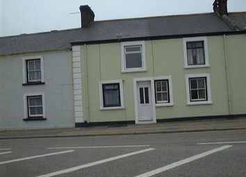 Thumbnail 2 bed terraced house to rent in Coronation Terrace, Blackwater