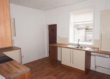 Thumbnail 2 bed terraced house to rent in Melita Street, Darwen