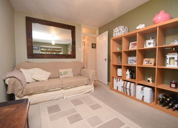 Thumbnail 1 bed flat for sale in Darwin Close, New Southgate