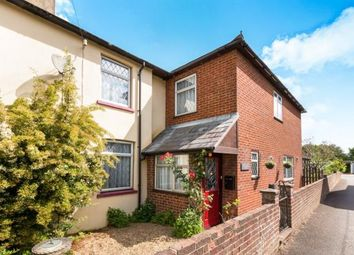 Thumbnail 4 bedroom end terrace house for sale in Gosport Road, Lower Farringdon, Alton