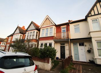 Thumbnail 1 bed flat to rent in Cranley Road, Westcliff-On-Sea