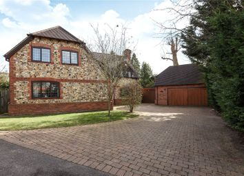 Thumbnail 5 bedroom property for sale in Vicarage Road, Reading, Berkshire