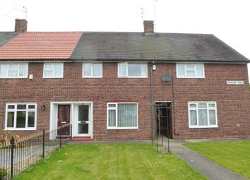 Thumbnail 3 bedroom terraced house for sale in Stratton Close, Hull