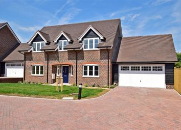 Thumbnail 4 bed detached house for sale in Forge Close, Pyecombe, East Sussex