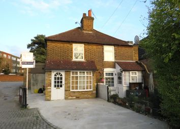 Thumbnail 2 bed cottage for sale in New Heston Road, Hounslow