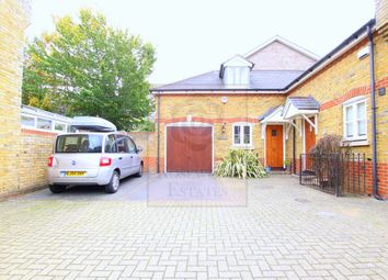 Thumbnail 3 bed semi-detached house to rent in Hamilton Mews, Southfields, London
