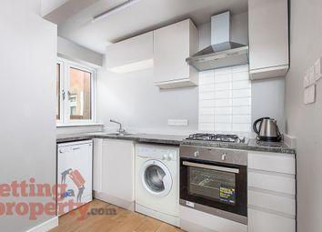 2 bed maisonette to rent in Gainsborough Avenue, London E12