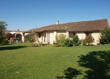 Thumbnail 4 bed property for sale in Paizay-Naudouin-Embourie, Charente, France