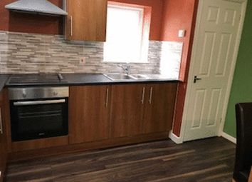 Thumbnail 2 bed flat to rent in Marshall Terrace, Durham
