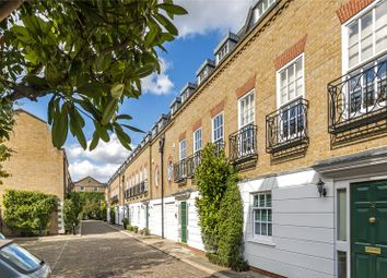 Thumbnail 4 bedroom terraced house for sale in Farrier Walk, London