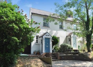 Thumbnail 3 bed semi-detached house for sale in Tot Hill, Headley, Epsom