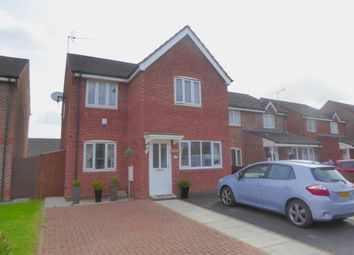 Thumbnail 4 bed detached house to rent in Excelsior Close, Newport