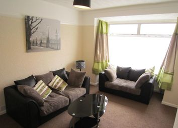 Thumbnail 2 bedroom shared accommodation to rent in East Park Avenue, Mutley, Plymouth