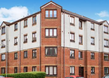 Thumbnail 1 bed flat for sale in Russell Street, Johnstone