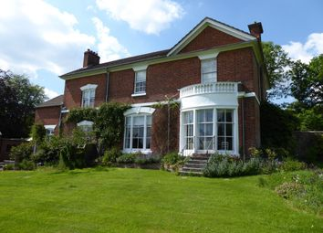 Thumbnail 6 bed detached house to rent in Great Ness, Shrewsbury