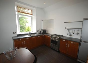 Thumbnail 1 bed flat to rent in Willowbank Road, First Floor Left