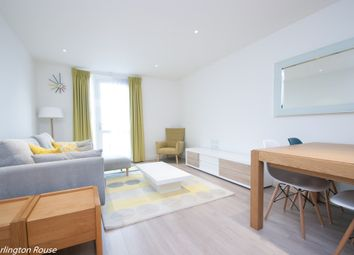 Thumbnail 2 bedroom property to rent in Rivulet Apartments, Devan Grove, Manor House, London
