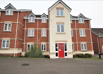 2 bed flat to rent in Trinity Road, Edwinstowe, Mansfield NG21