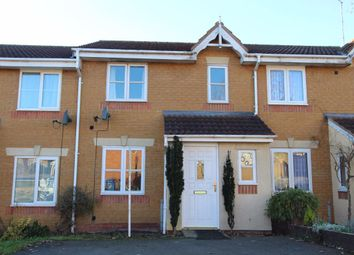 Thumbnail 3 bed terraced house to rent in Backley Close, Kettering