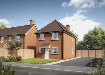 "Thumbnail 3 bed detached house for sale in ""The Witherington"" at Salisbury Road, Downton, Salisbury"