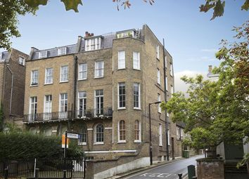 Thumbnail 1 bedroom flat for sale in Camberwell Grove, London