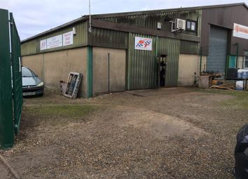Thumbnail Industrial to let in Unit 1 Derwent Road, Malton, N Yorks