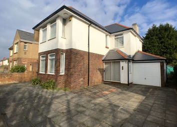 Thumbnail 3 bed detached house for sale in Ashgrove, Whitchurch, Cardiff