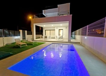 Thumbnail 3 bed villa for sale in El Pinet, La Marina, Alicante, Valencia, Spain