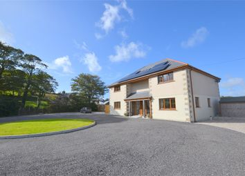 Thumbnail 5 bed detached house for sale in Pink Moors, St. Day, Redruth
