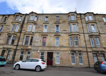 Thumbnail 2 bed flat for sale in 7 Kerr Street, Paisley