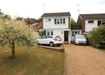 Thumbnail 2 bed detached house for sale in Eastmoor Park, Harpenden, Hertfordshire