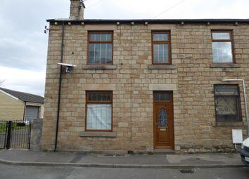 3 bed end terrace house to rent in Duke Street, Ravensthorpe, Dewsbury WF13