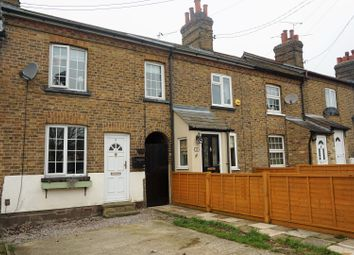 Thumbnail 2 bed cottage for sale in Mount Road, Braintree