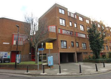 Thumbnail 1 bedroom flat for sale in The Sandlings, London