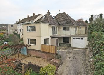 Thumbnail 5 bed detached house for sale in Greenacres, Plymstock, Plymouth
