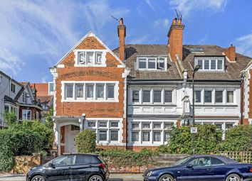 Thumbnail 2 bed flat to rent in Kidderpore Gardens, London